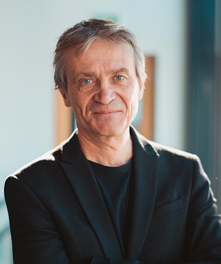 François Geney
