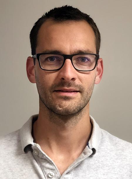 Sébastien DEFRANCE, Responsable des Agences de Nîmes et Avignon