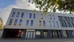 Agence Alpes Contrôles - Lille
